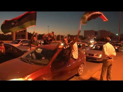 Ήττα των τζιχαντιστών στη Βεγγάζη