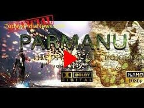 Parmanu - The Story Of Pokhran Trailer/teaser/full movie | John Abraham 8th Dec 2017 | By a FAN