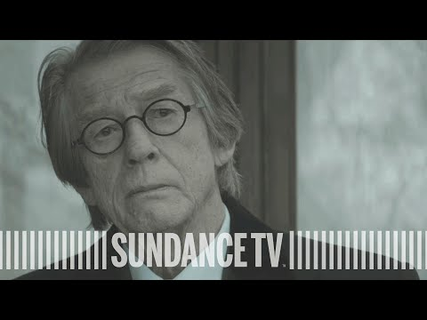 THE LAST PANTHERS | 'Tom Speaks Out Against Zlatko' (Episode 103) | SundanceTV