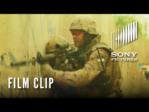 "Hyena Road - Film Clip "" Hold Up"""