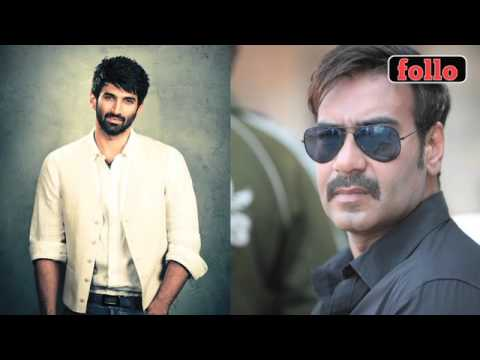 Revealed: Ajay Devgn's Role In Fitoor!
