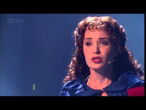 Sierra Boggess - Wishing You Were Somehow Here Again sung by Sierra Boggess as Christine, followed by herself and Ramin Karimloo in a powerful rendition of the Phantom of the...