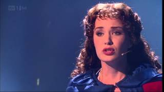 Wishing You Were Somehow Here Again&Phantom Of The Opera (Classic BRIT Awards 2012)