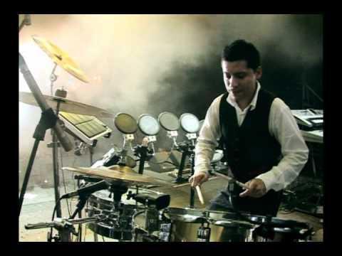 Ráfaga - Solo Timbal (En VIvo 2011)