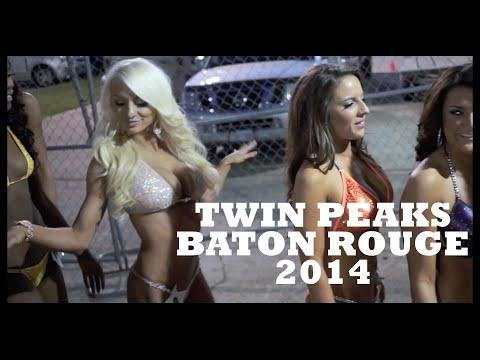 Twin Peaks Bikini Contest 2013 (teaser trailer)