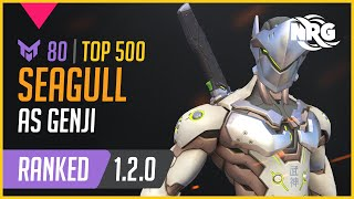 ►Want your video on the channel and win prizes? http://goo.gl/7FU7HB►Subscribe for more video's: https://goo.gl/auELg6Overwatch pro player gameplayIf you enjoy watching NRG Seagull play, please support him by following him on his social media at:Twitch - https://www.twitch.tv/a_seagullTwitter - https://twitter.com/a_seagullYoutube - https://www.youtube.com/channel/UCaFnEJ5tWlK0TO5PWHqr8Hw