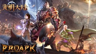 Download Video Land of Glory MMORPG Gameplay Android / iOS (CN) MP3 3GP MP4