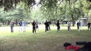 Download Lagu JUMPING DUISBURG (PART 2) 2009 HD - THE NEW MOVIE -  JUMPSTYLE DEUTSCHLAND Mp3
