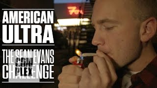 Video American Ultra: The Sean Evans Weed Challenge On Complex MP3, 3GP, MP4, WEBM, AVI, FLV Agustus 2018