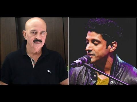 Rakesh Roshan Thinks 'Raees' & 'Kaabil' Would Be A