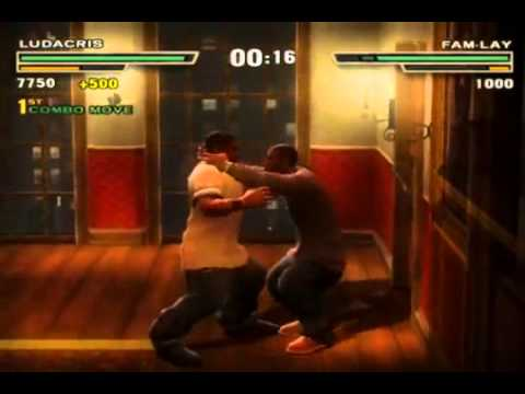 Def Jam Fight Pc