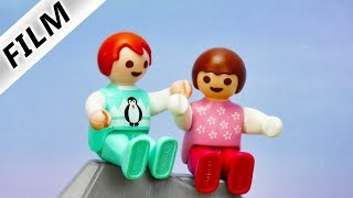 Playmobil Film deutsch | Emmas neue FREUNDIN | Mutige beste Freundin | Kinderserie Familie Vogel