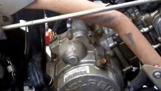 5. Polaris 500 Sportsman Starter Replacement
