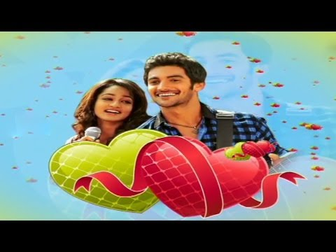 Chit Chat with Aadi and Shanvi - Pyar Mein Padipoyane 21 April 2014 05 PM