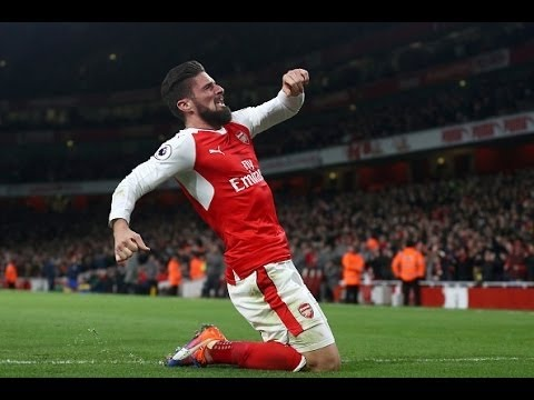 ‪‪Arsenal  Vs  ‪Crystal Palace 2-0 All Goals & Highlights (HD) -Premier League January 1st 2017