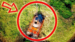 Video 11 Abandoned Vehicles With No Known Owner MP3, 3GP, MP4, WEBM, AVI, FLV Juni 2019