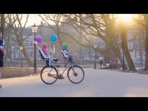 Best of April Fools:  Google's Self Driving Bike