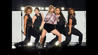 Poptopia 2017: Taylor Swift - Ready For It
