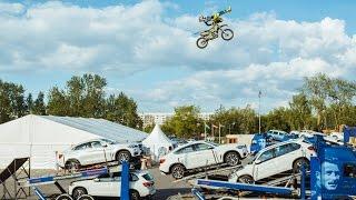 Mārtiņš Aleksandrovičs atkal lido augstu