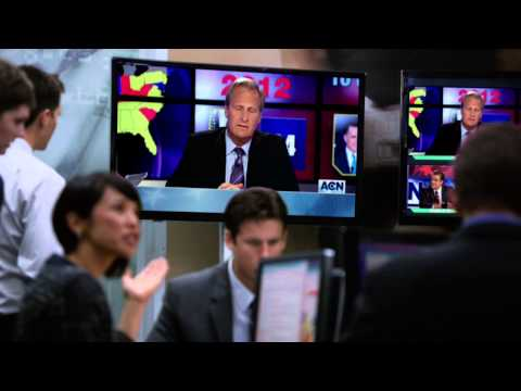 The Newsroom 2.08 (Preview)