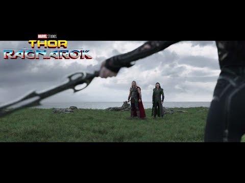 Thor: Ragnarok - Hela Good?>
