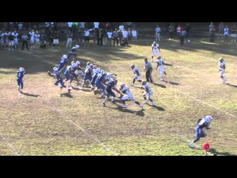 Stefon Diggs 2011 High School Highlights video.