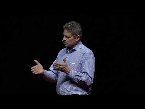 The Convergence Of Blockchain, Machine Learning, And The Cloud | Steve Lund | TEDxBYU