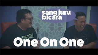 Video One on One with @Pandji (sang Juru Bicara) MP3, 3GP, MP4, WEBM, AVI, FLV Maret 2019