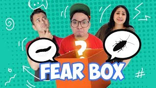 Video What's in the Box Challenge with Raffi Ahmad n Nagita Slavina MP3, 3GP, MP4, WEBM, AVI, FLV Maret 2019