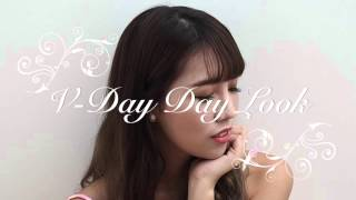 Valentine's Day to Night Make Up Look by Shenny Yang