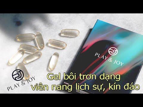 Play&Joy Việt Nam: Gel