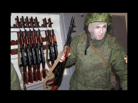 Войсковая часть 3424, ролик про часть (Дзержинск)