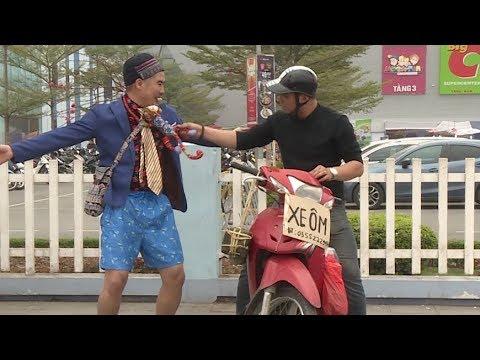 Anh Xe Ôm Coi Thường Anh Tộc Nhận Cái Kết Đắng| Phim Hài hay cười vỡ Bụng 2019 - Thời lượng: 26 phút.