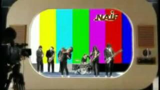 Televisi by NAIF