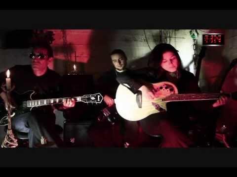 THE FALLACY - Love Division [Versión Acústica @ 2012.09.12]