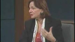 Conversations With History: Eva Hoffman