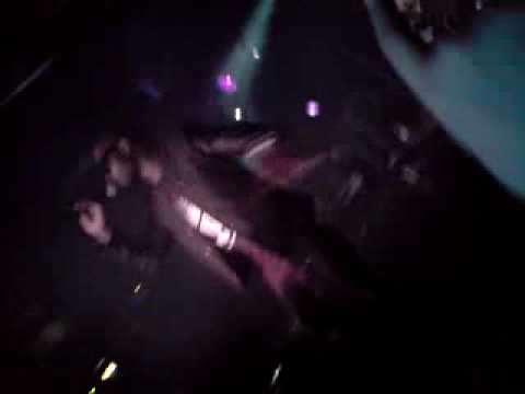 Tinie Tempa Live - Cardiff - 27-3-10 - PASS OUT Intro
