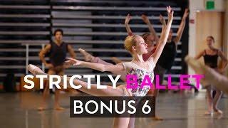 Video Tips for How to Stand Out as a Ballet Dancer | Strictly Ballet 2 BONUS MP3, 3GP, MP4, WEBM, AVI, FLV Juni 2019