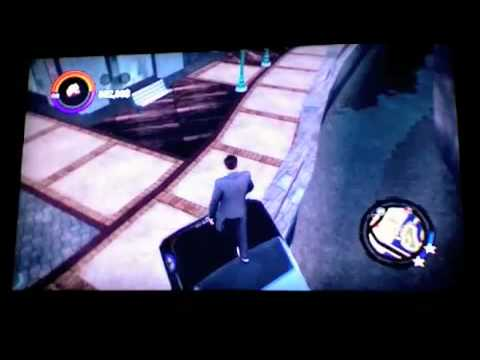 Saints Row 2 Glitches - flying trains and cars - Greatest glitch ever caught on ...