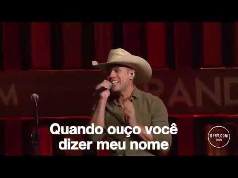 Dustin Lynch - Seein' Red (Tradução)