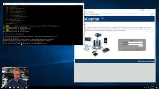 MeshCentral2 - Installation