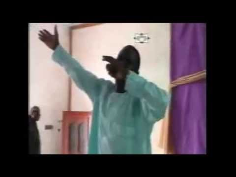 Testimony of Heaven and Hell – Pastor Ezekiel Moses (part two)