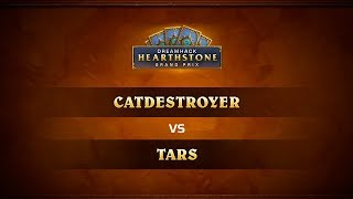 Catdestroyer vs Tars, game 1