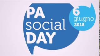 PA Social Day 2018
