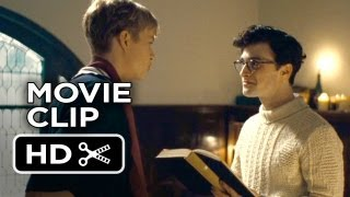 Nonton Kill Your Darlings Movie Clip   Meeting  2013    Daniel Radcliffe Movie Hd Film Subtitle Indonesia Streaming Movie Download