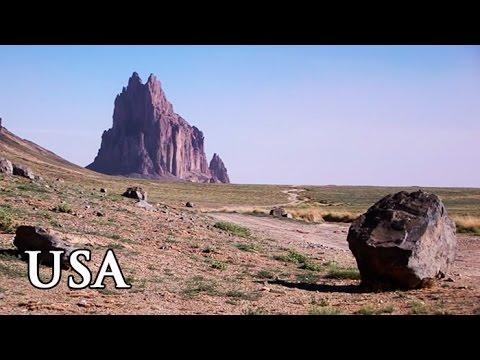 Beeindruckende Natur der USA - Reisebericht