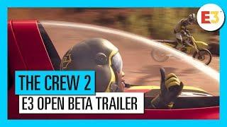 Trailer Open Beta