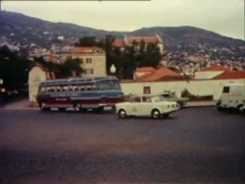 A Glimpse of Madeira, September 1965