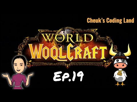 World of WoqlCraft - Ep.19 making of the Smart Query?