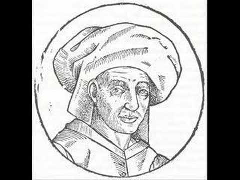 Scaramella va alla guerra - Josquin des Préz